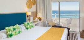Habitación Doble Deluxe Vista - Corallium Dunamar by Lopesan Hotels