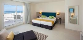 Habitación Doble Superior Vista - Corallium Dunamar by Lopesan Hotels